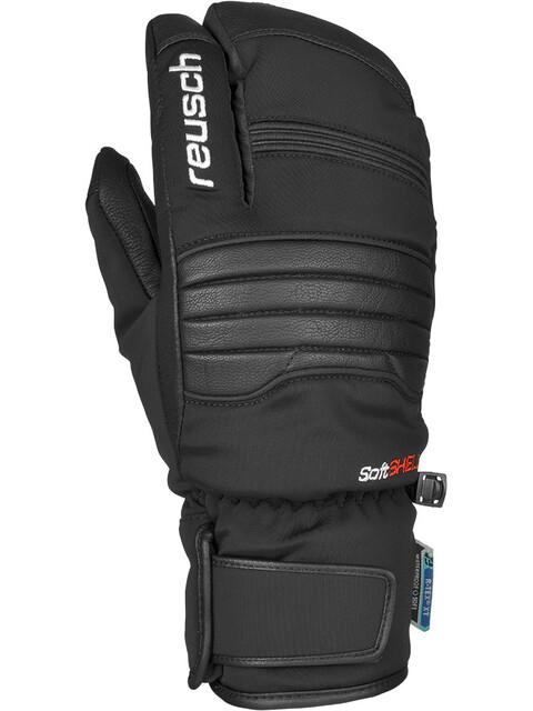 Reusch Arise R-TEX XT Lobster Gloves black